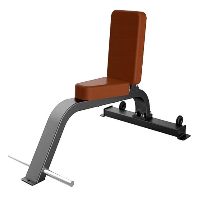 T1038 Скамья под углом 90° (скамья-стул)