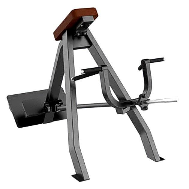 T1061 Т-образная тяга свободный вес