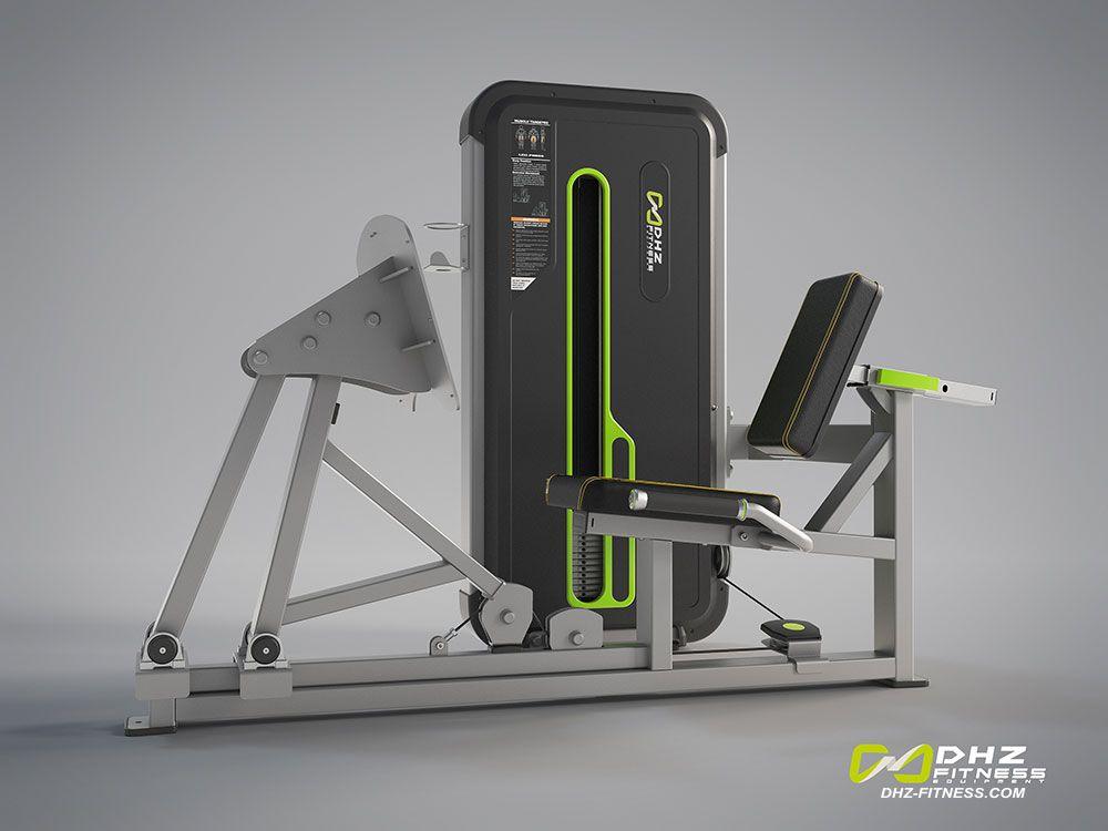 DHZ Fitness Mini Apple A3000 A3003 Жим ногами