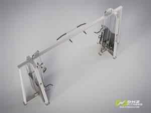 DHZ Mini Apple A3016 Кроссовер с изменением высоты фото