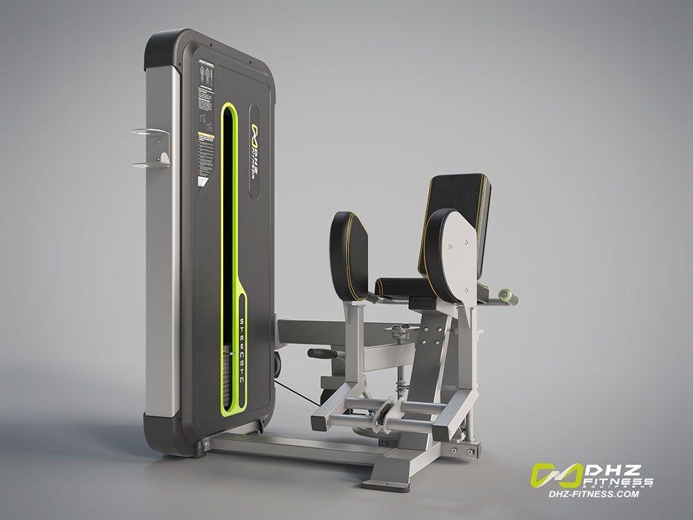 DHZ A-3021 Разведение ног сидя (Abductor)
