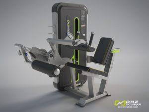 DHZ Fitness Mini Apple A3000 A3023 Сгибание ног сидя фото