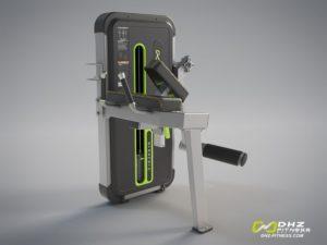 DHZ Fitness Mini Apple A3000 A3024 Глют машина фото