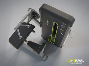 DHZ Fitness Mini Apple A3000 A3027 Трицепс-машина фото