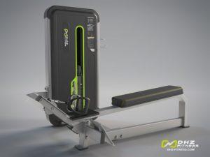 DHZ Fitness Mini Apple A3000 A3033 Гребная тяга фото