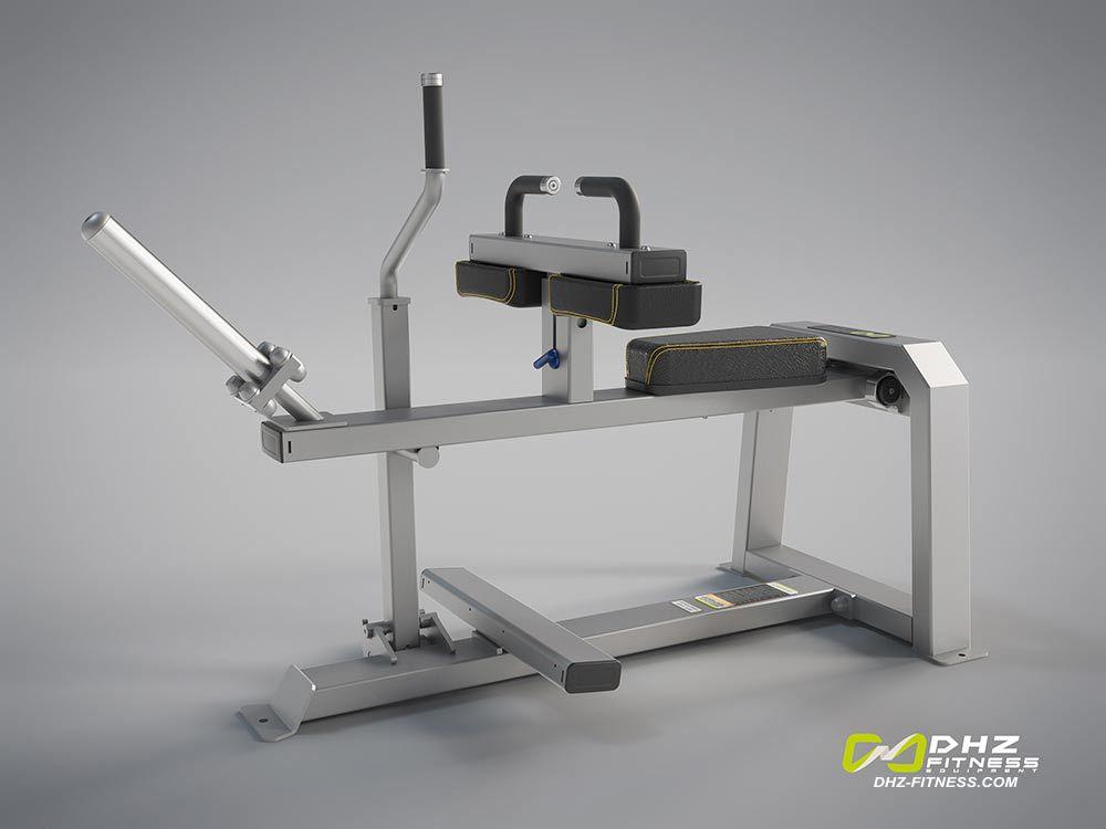 DHZ Fitness Mini Apple A3000 A3062 Икроножные сидя