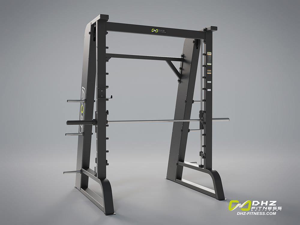 DHZ Fitness Evost Light E3000 E3063 Машина Смита