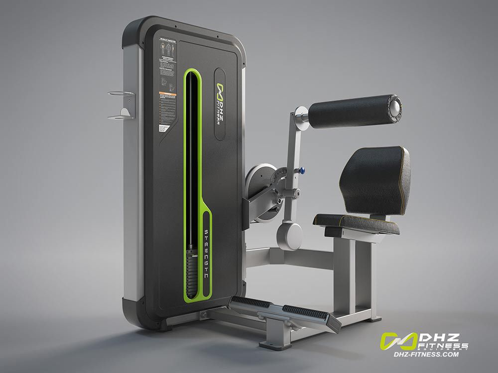 DHZ Fitness Mini Apple A3000 A3073 Пресс-машина