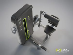 DHZ Fitness Mini Apple A3000 A3073 Пресс-машина фото