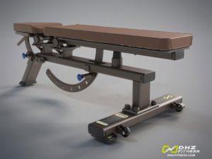 DHZ Style I Pro E1039 Скамья универсальная, мобильная фото