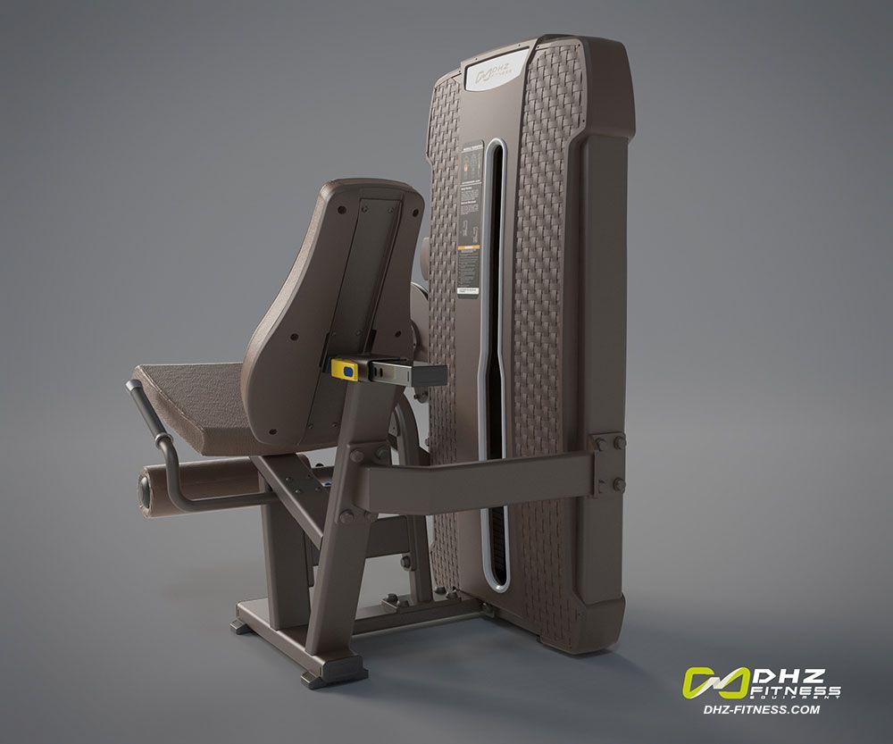DHZ Style I Pro E4002 Разгибание ног сидя