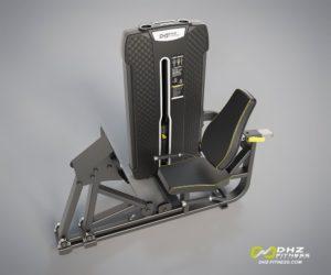DHZ E4003 Жим ногами