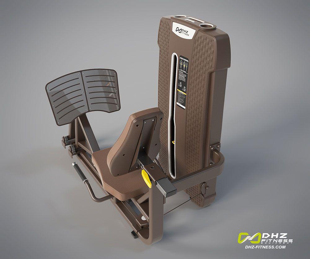 DHZ Style I Pro E4003 Жим ногами
