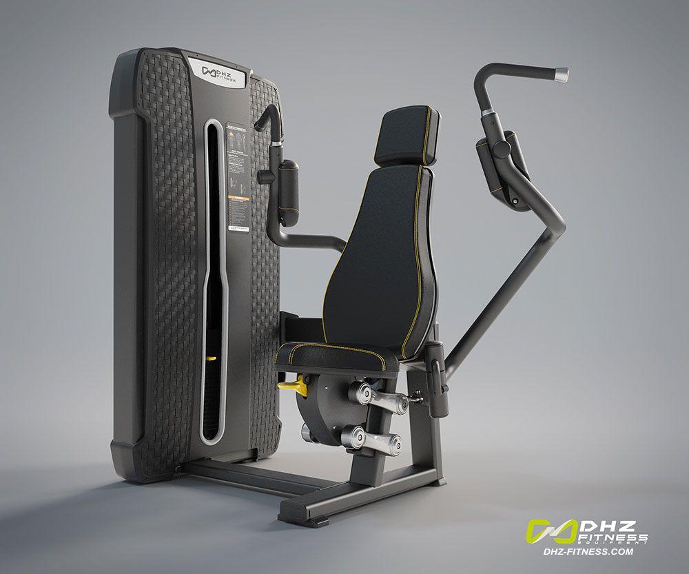 DHZ Style I Pro E4004 Баттерфляй