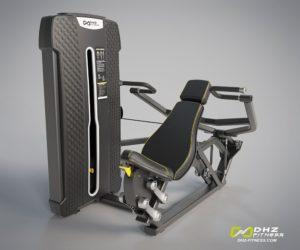 DHZ E4006 Жим от плеч