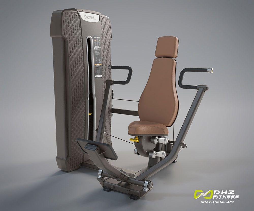DHZ Style I Pro E4008 Жим от груди вертикальный