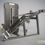 DHZ Style I Pro E4013 Наклонный грудной жим