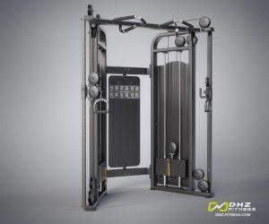 DHZ E4017 Комплекс для функциональных тренировок