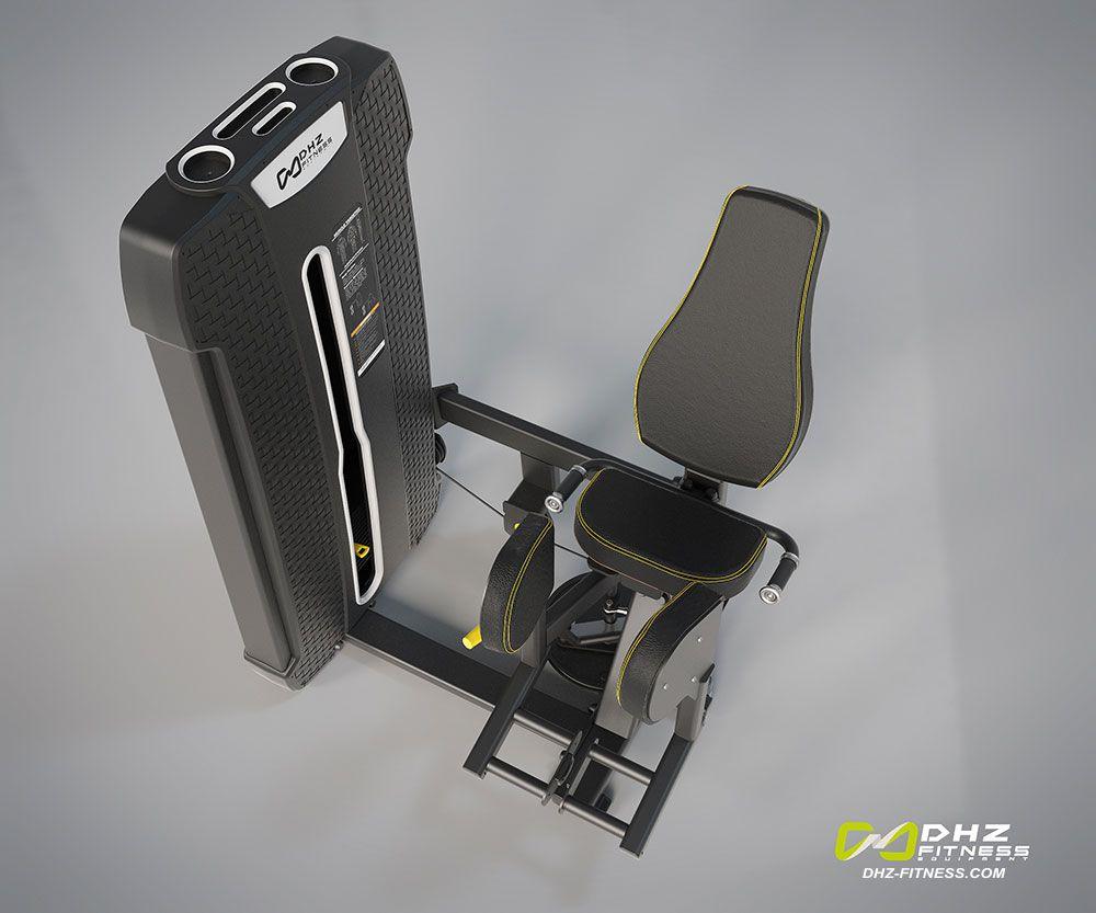 DHZ Style I Pro E4021 Разведение ног сидя
