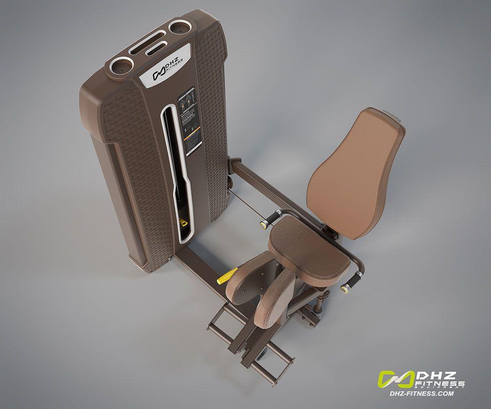 DHZ Style I Pro E4022 Сведение ног сидя