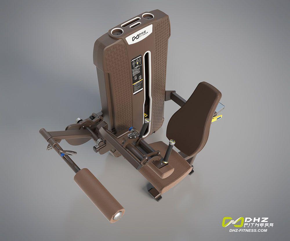 DHZ Style I Pro E4023 Сгибание ног сидя