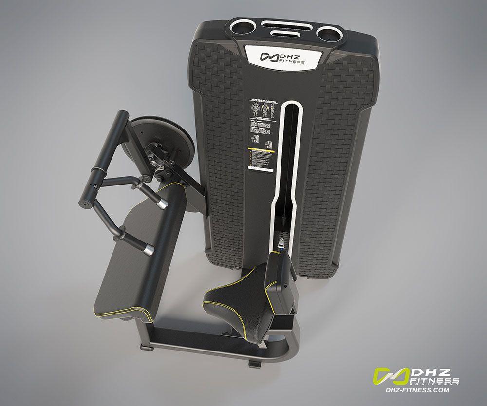 DHZ Style I Pro E4028 Трицепс сидя (наклонная парта)