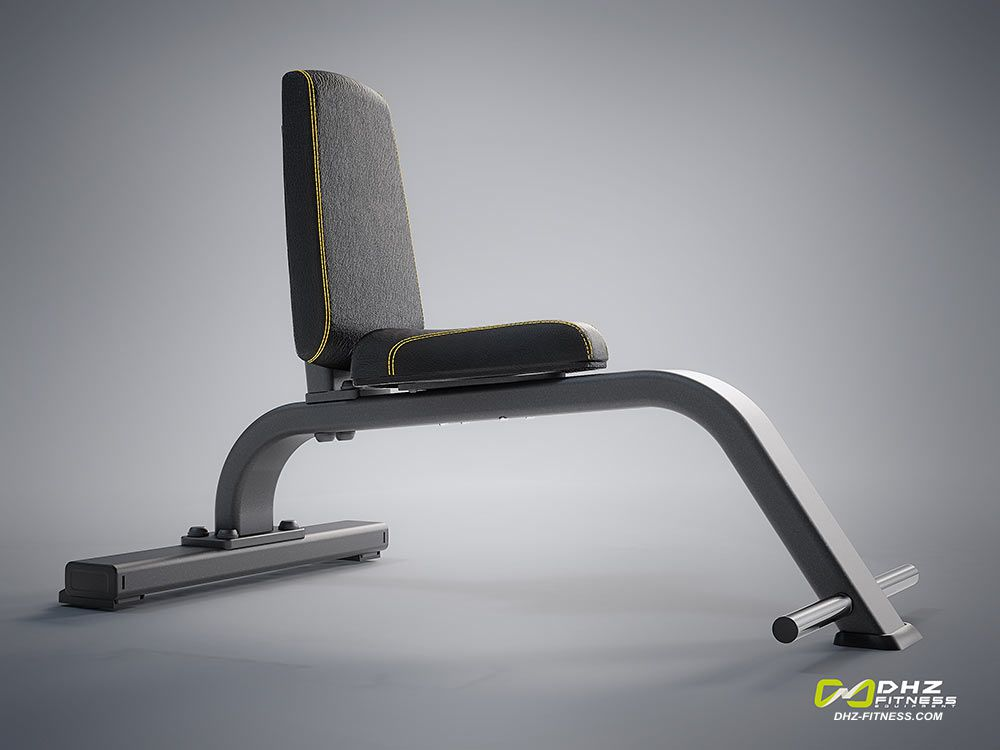DHZ E1038 Стул для жима сидя
