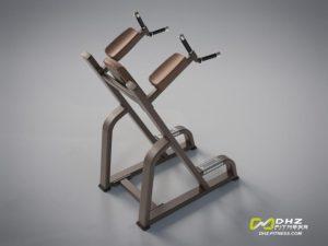 DHZ Style I Pro E1047 Брусья – пресс фото