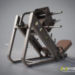 DHZ Style I Pro E1056 Жим ногами