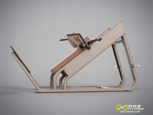 DHZ Style I Pro E1057 Гакк машина фото