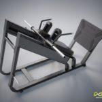DHZ Style I Pro E1057 Гакк машина