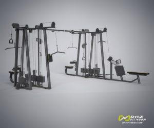 DHZ Style I Pro E1064 Мультикроссовер