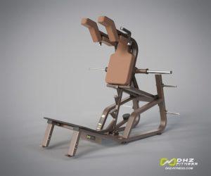 DHZ Style I Pro E1065 Приседания Squat фото