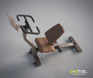 DHZ Style I Pro E1071 Тренажер для растяжки фото