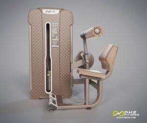 DHZ Style I Pro E4073 Пресс машина фото