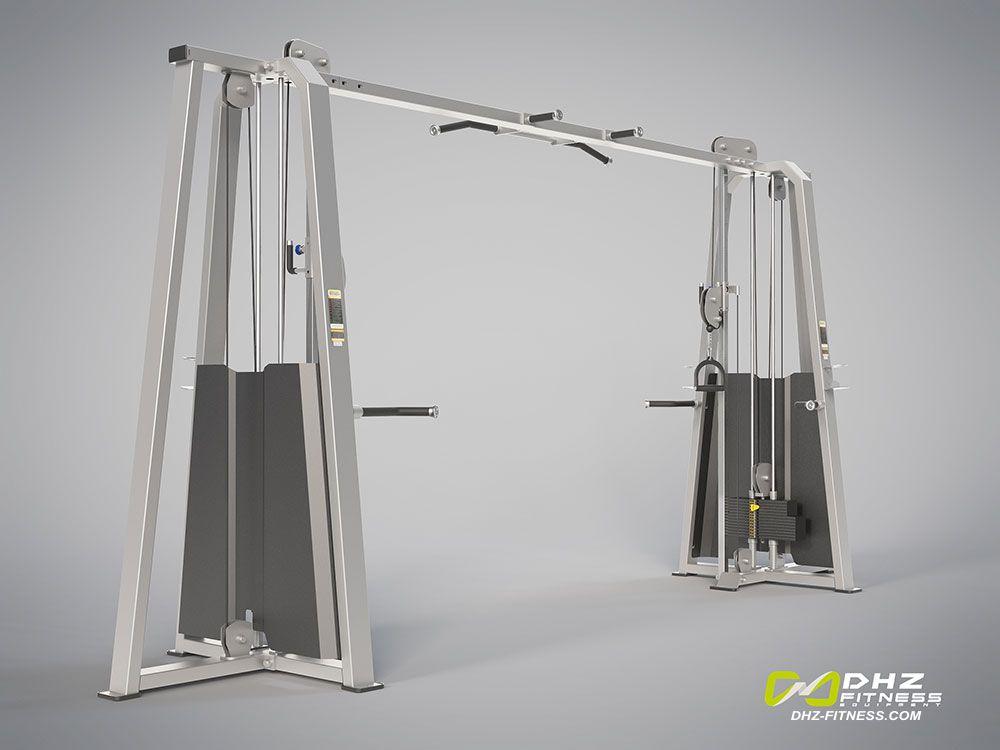 DHZ Style II A4016 Кроссовер с изменением высоты