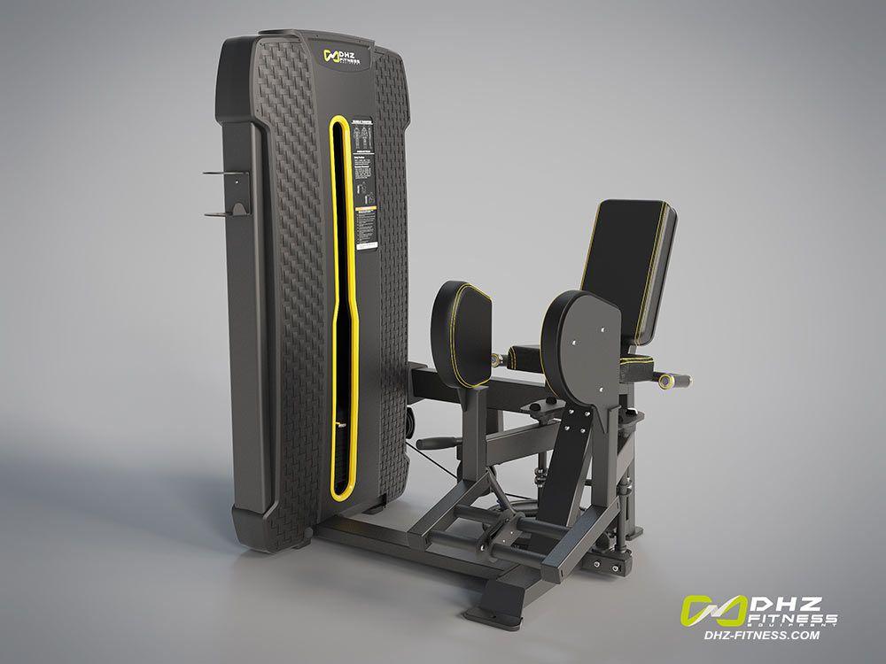 DHZ Style II A4022 Сведение ног