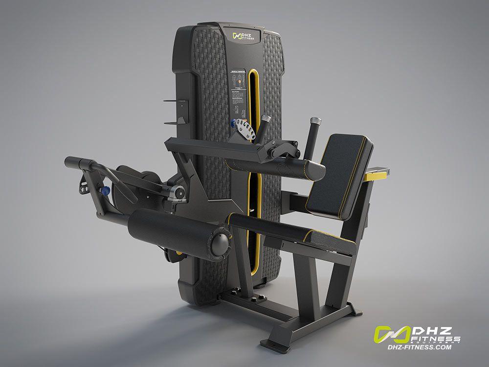 DHZ Style II A4023 Сгибание ног сидя