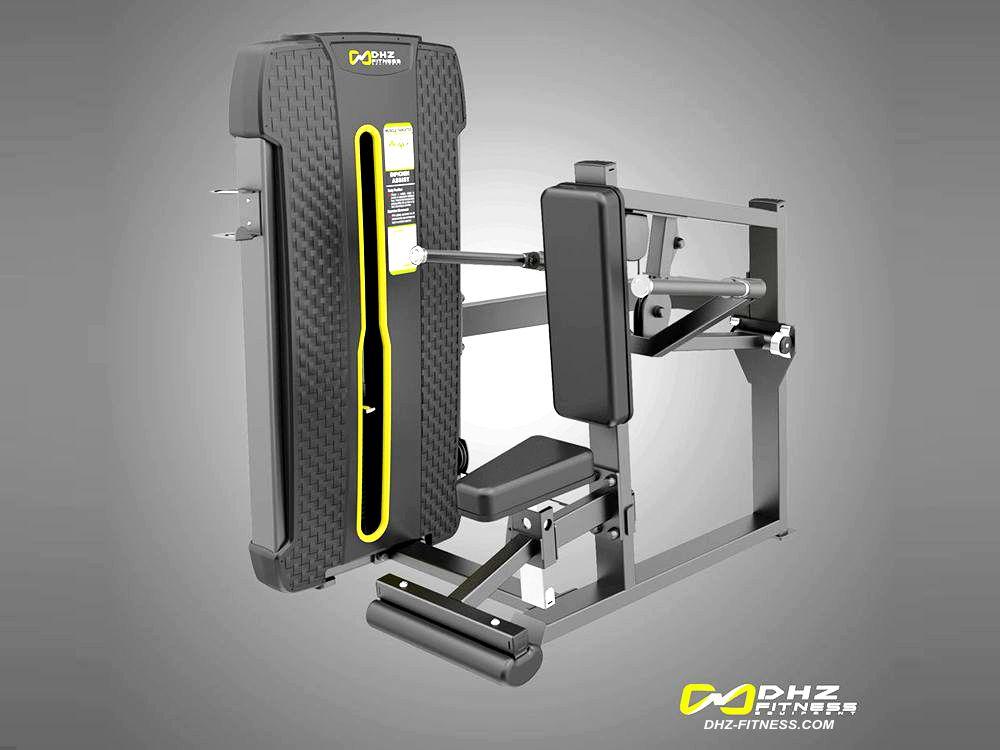 DHZ A4026 Трицепс-машина отжимание