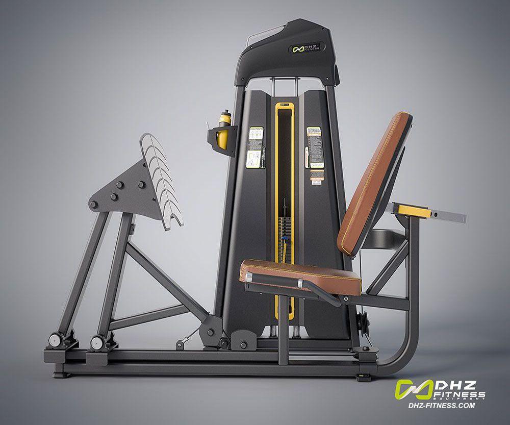DHZ Fitness Evost E1000 E1003 Жим ногами