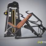 DHZ Fitness Evost E1000 E1006 Жим от плеч
