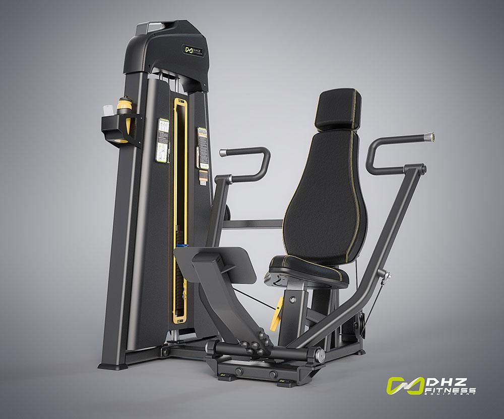 DHZ Fitness Evost E1000 E1008 Жим от груди