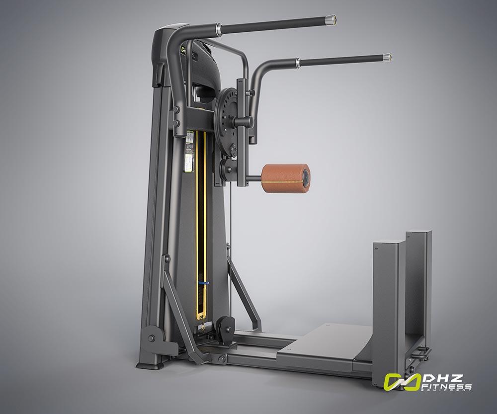 DHZ Fitness Evost E1000 E1011 Отведение / приведение ног стоя