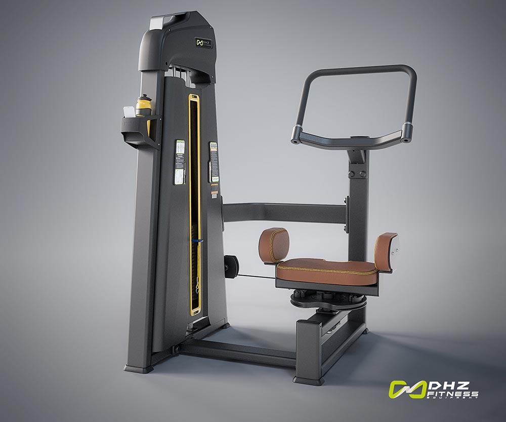 DHZ Fitness Evost E1000 E1018 Торс-машина