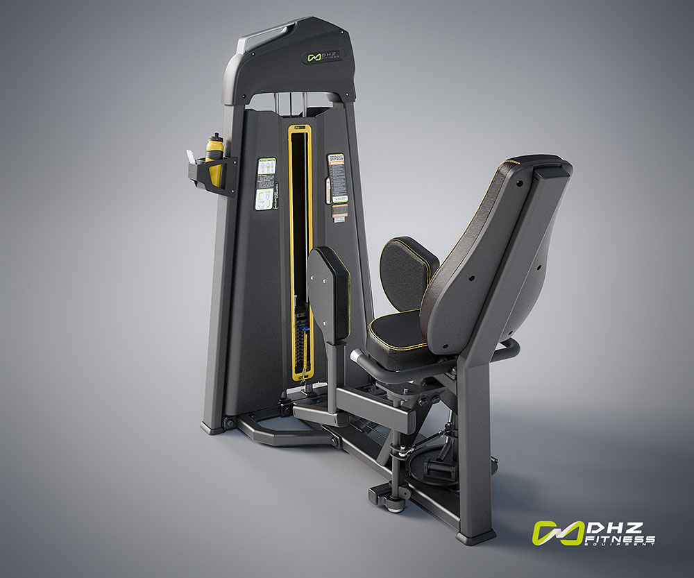 DHZ Fitness Evost E1000 E1021 Разведение ног