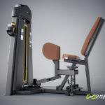 DHZ Fitness Evost E1000 E1022 Сведение ног