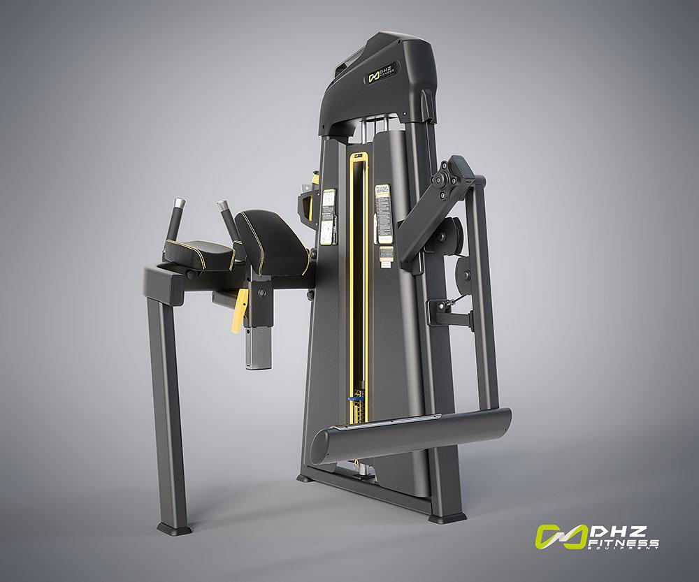 DHZ Fitness Evost E1000 E1024 Глют машина