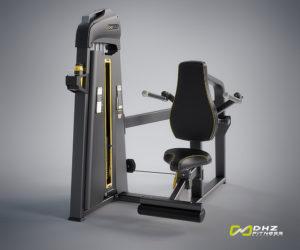 DHZ E1026 Трицепс-машина отжимание
