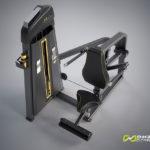 DHZ Fitness Evost E1000 E1026 Трицепс-машина отжимание