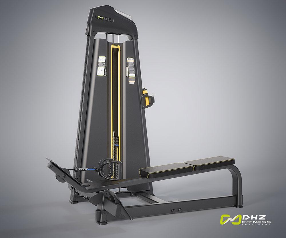 DHZ Fitness Evost E1000 E1033 Нижняя тяга